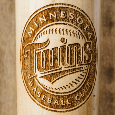 Minnesota Twins Dugout Mug® | Baseball Bat Mug
