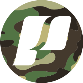 CAMO PS KNOB DECAL