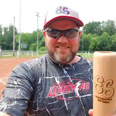 Custom Logo Dugout Mug® With Personalization