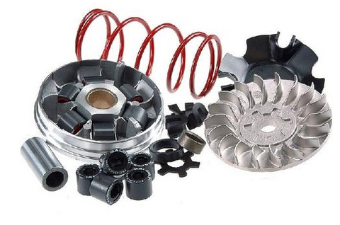Malossi Overrange Variator Kit, 2 Stroke // Youth ATV
