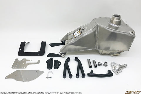 Conversion Lowering Kits