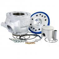 Cylinder kit 2Fast 86cc 13mm Minarelli Horizontal - Hetrick Racing