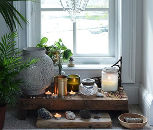 Feng Shui Tips to Spiritually Charge Your Meditation Room