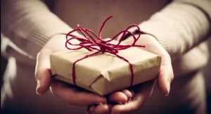 Giving Zen - Mindful Gift Guide