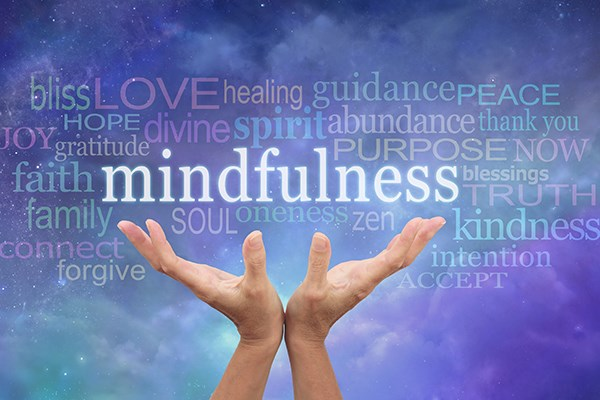Reduce Stress with Mindfulness Meditation