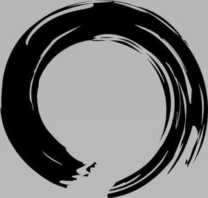What Does the Zen Circle Mean?