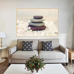 Creating a Zen Home:  Décor that Brings Tranquility