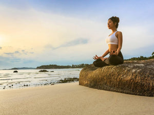Meditation and Yoga Gear