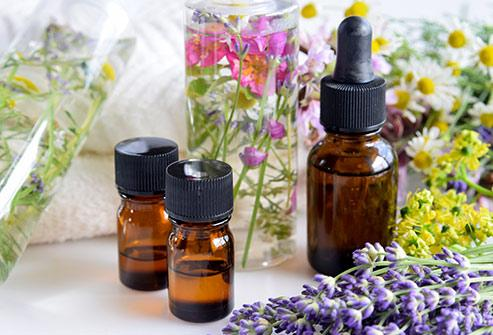 Essential Oils, soy candles, smudge kits, and aromatherapy diffusers