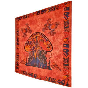meditation wall tapestry