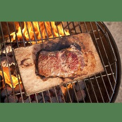 salt plank for grill