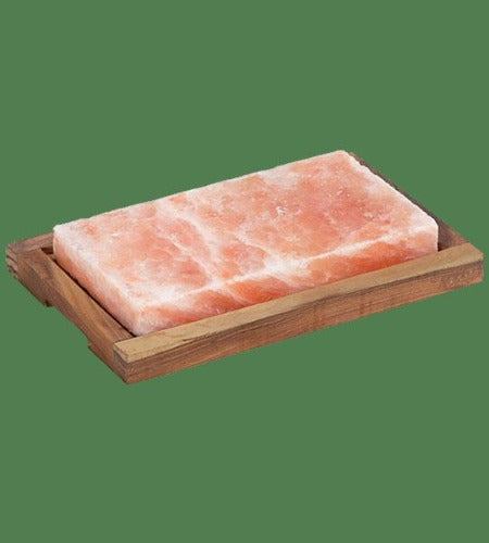 himalayan salt plank set