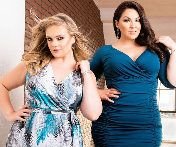 igigi plus size fashions lookbook spring 2017