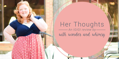 plus size wonder and whimsy