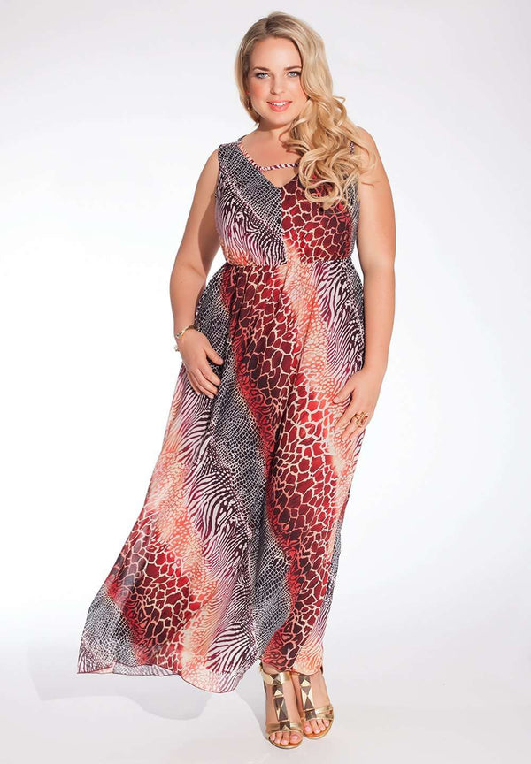 nicholmaxidress_animalprint_multi_red