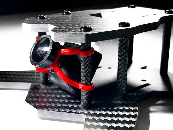 HS1177 Ultralight Camera Mount - 5pcs - CJ5FPV