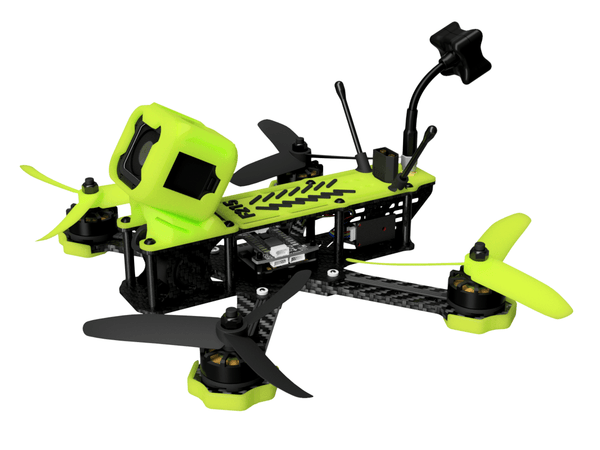 Force F215 Freestyle Frame
