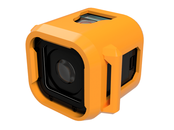 GoPro Session Bumper Case w/ Vertical Loops