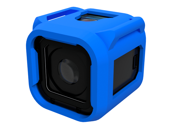 GoPro Session Bumper Case w/ Loops (v2)