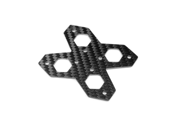 Force F215 Carbon Fiber Bottom Plate