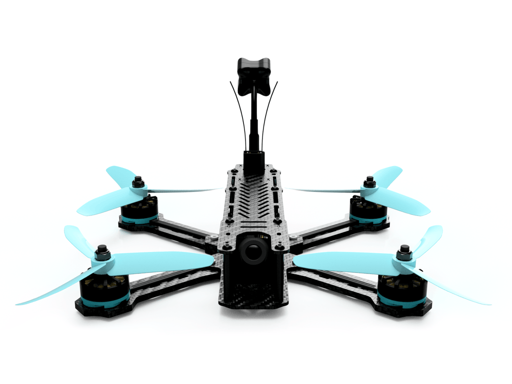 Force F215 FPV Freestyle Quadcopter Drone