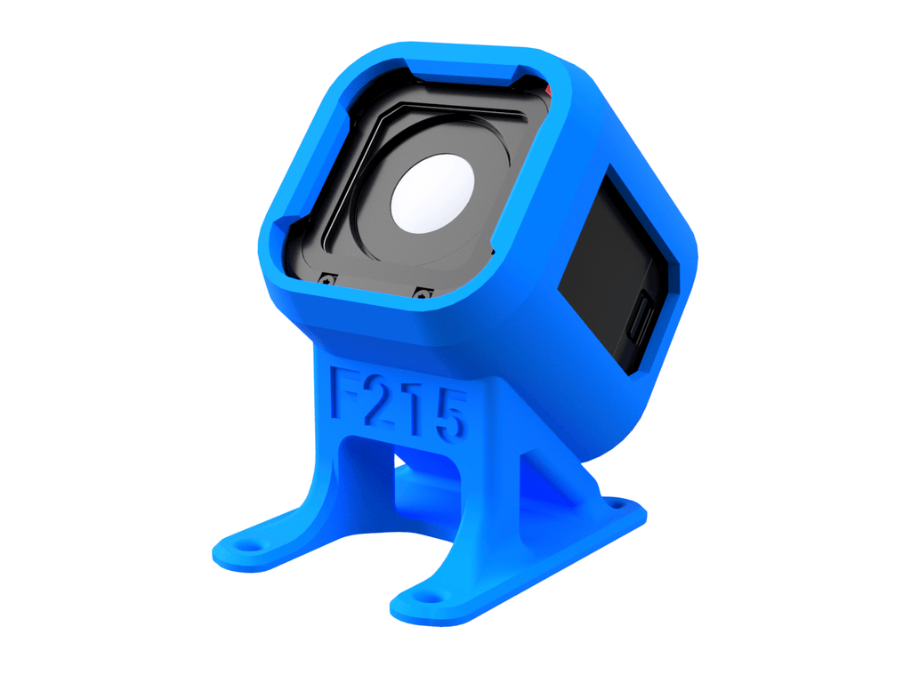 F215 GoPro Case Mount