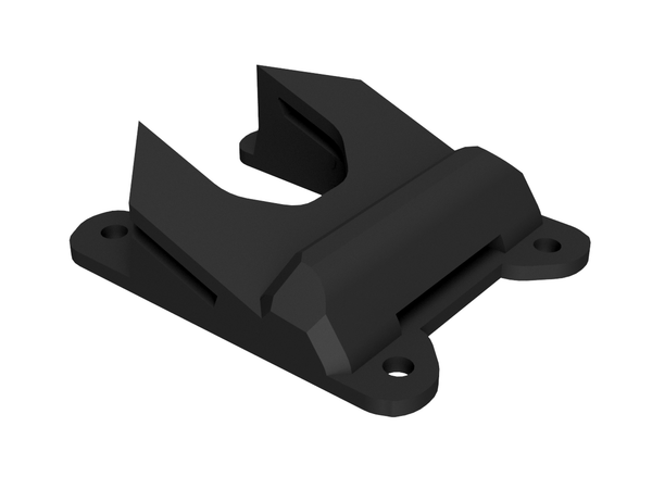 Force F215 GoPro Session Ramp Mount