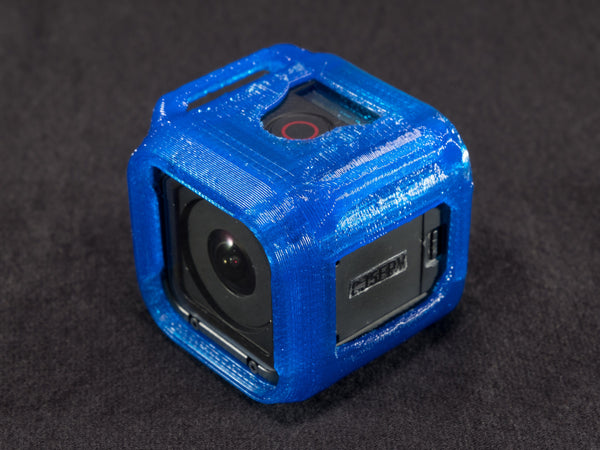 GoPro Session Case w/ Loops