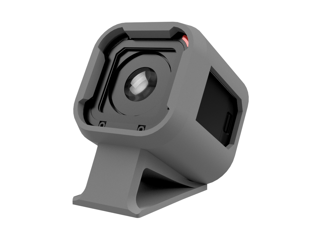 GoPro Session Bumper Mount - For All Frames (v2)