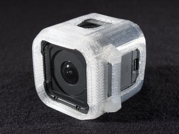 GoPro Session Case Stationary