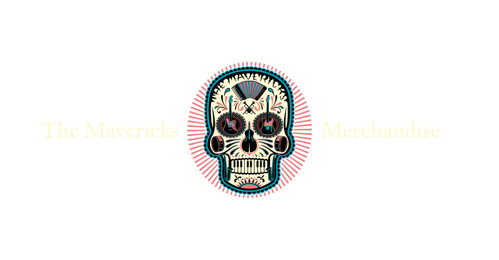 The Mavericks Merch World