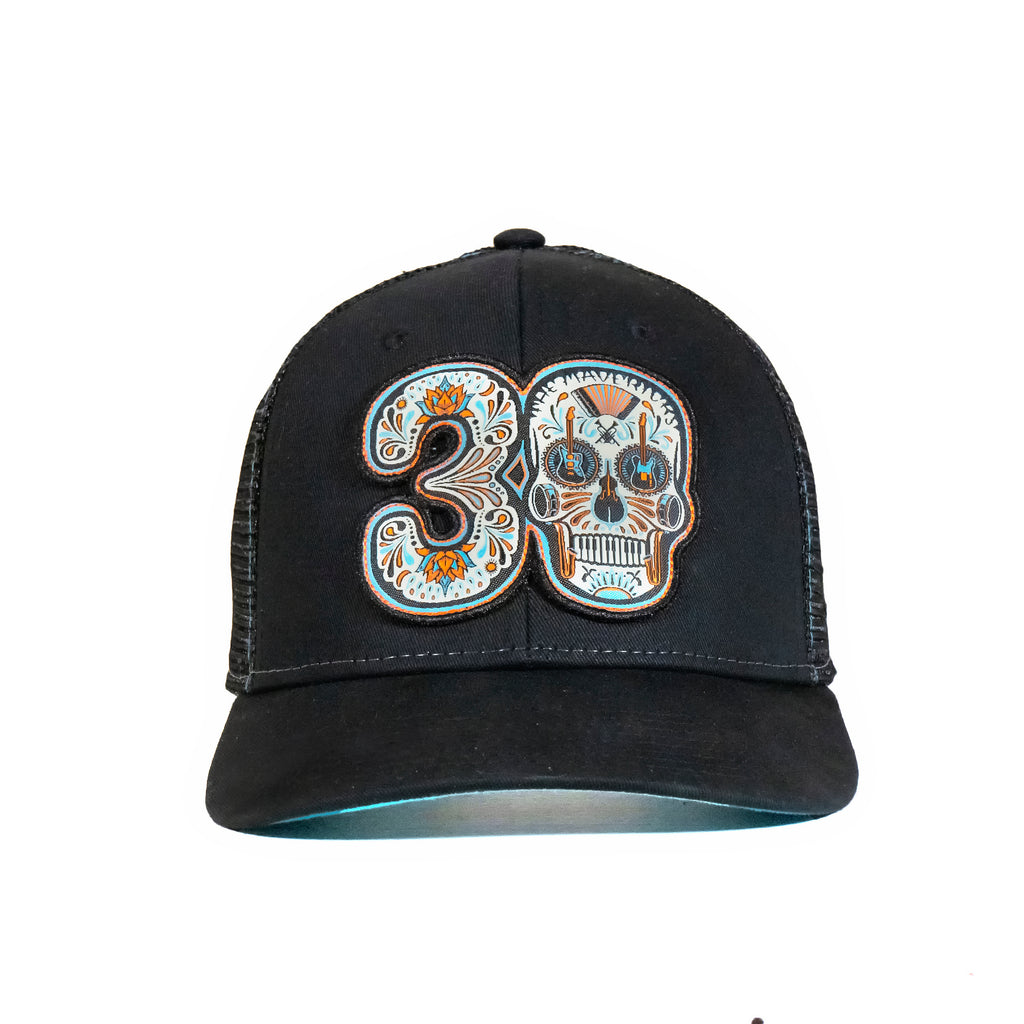 30th World Tour Baseball Cap + Digital Download