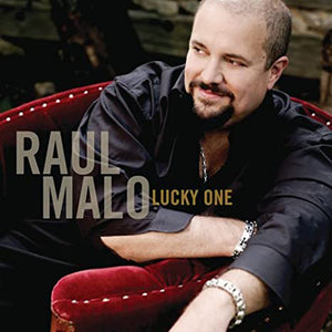 Raul Malo - Lucky One CD