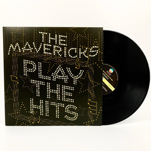 Play The Hits Vinyl