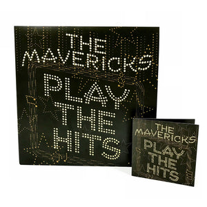 Autographed Just The Hits Bundle