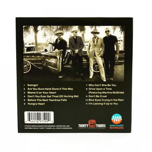 Autographed Play The Hits CD