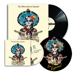 Autographed Everything Español Bundle