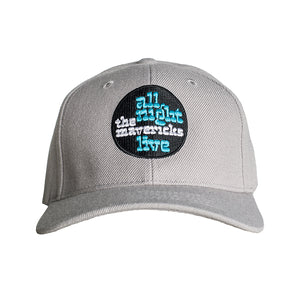 ALL NIGHT LIVE BASEBALL CAP