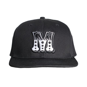 CIRCUS M SNAP BACK HAT