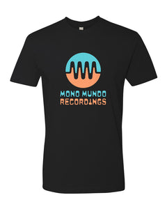 Mono Mundo Recordings T-Shirt