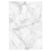 White Marble Journal