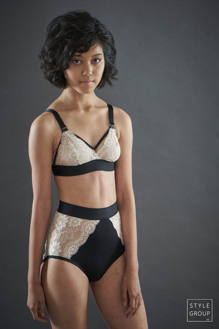 Lona High-Waisted Panty