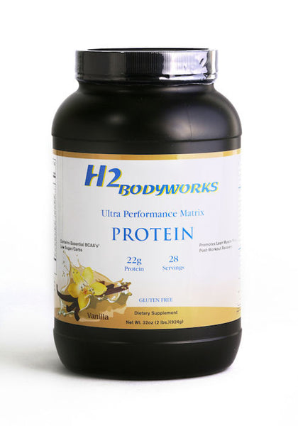 Ultra Performance Matrix Protein