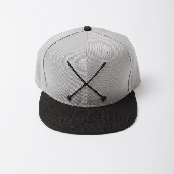 Arrows Snapback Hat