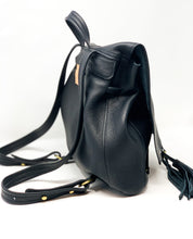 Load image into Gallery viewer, Presley Leather Backpack