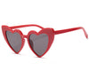 Miami Sunglasses - Red