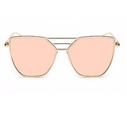 Roxy Rose Gold Sunglasses