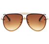 Tammy Sunglasses - Bronze