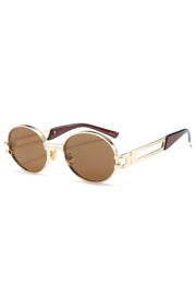 Bella Sunglasses - Bronze