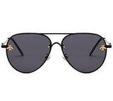 Honey Sunglasses - Black
